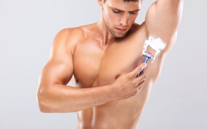 5 Areas That Men Should (and Should Not) Shave