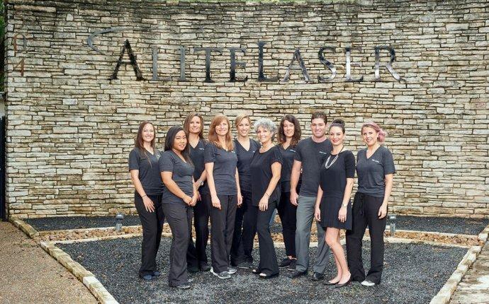 Alite Laser Hair Removal & Waxing - 68 Reviews - Laser Hair