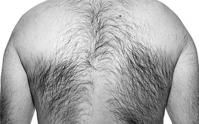 Don t: Shave Your Back without Help | The 10 Rules of Body