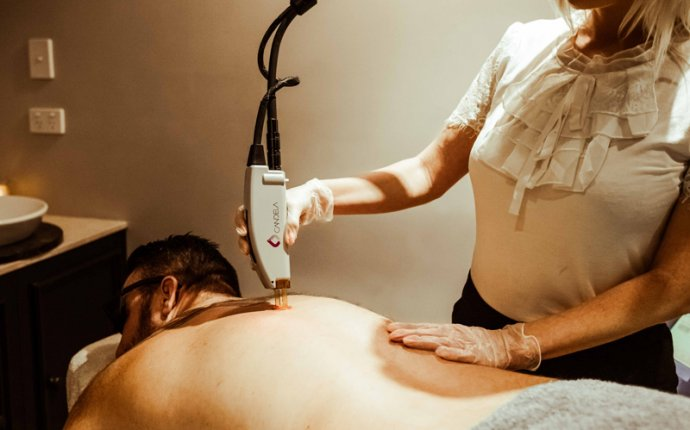 Laser Hair Removal for Men | Face of Man