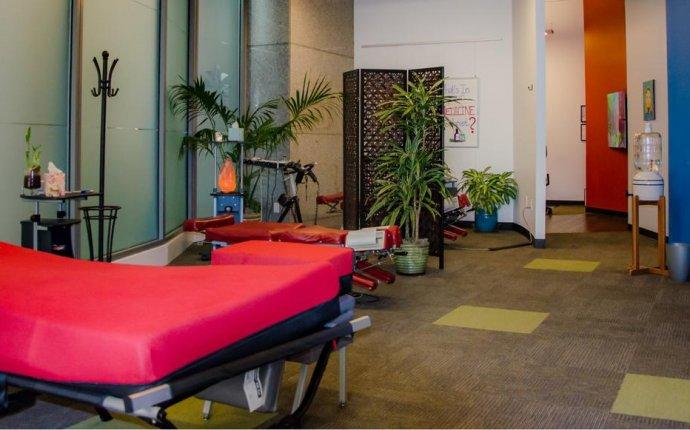 Midtown Chiropractic | Downtown Seattle Chiropractor - HOME