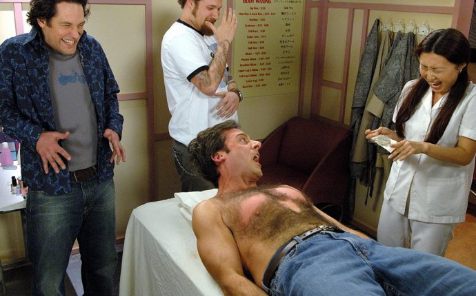 The Perfect Way to Trim Body Hair   Men s Health