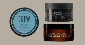 Hair Wax Vs Pomade Vs Gel