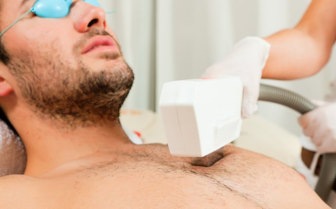 Does Laser Hair Removal Work for Mens